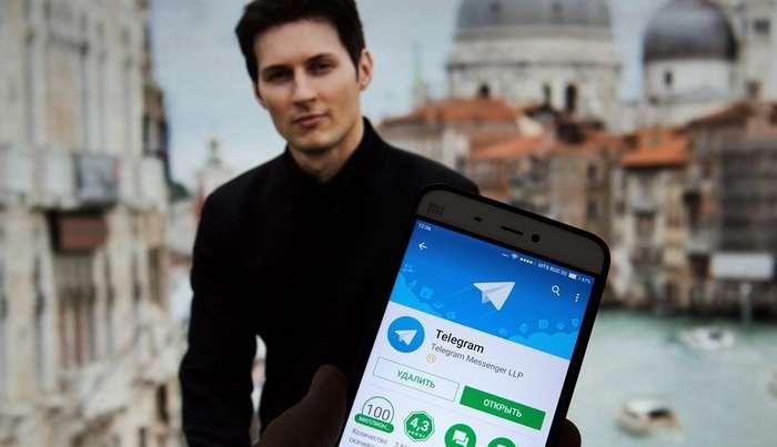 Telegram раҳбарига шахсий ассистент керак: БАА ёки Швейцарияга кўчиб ўтишга тайёрмисиз?