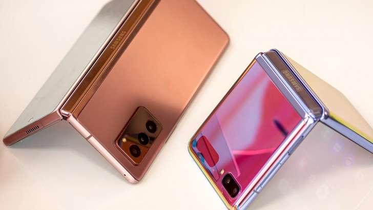 Samsung Galaxy Z Flip3 5G va Z Fold3 5G ko'pchilik kutgan xususiyatga ega bo'ladi