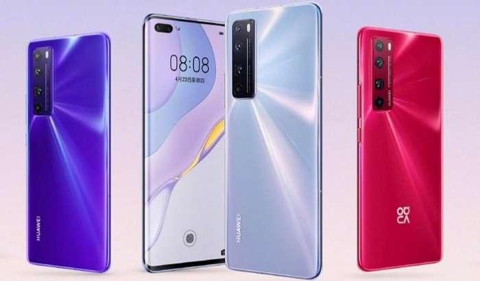 Huawei'dan yangi hamyonboplar: Nova 7 turkumida uchta 5G-smartfon va MatePad plansheti (+videolar)