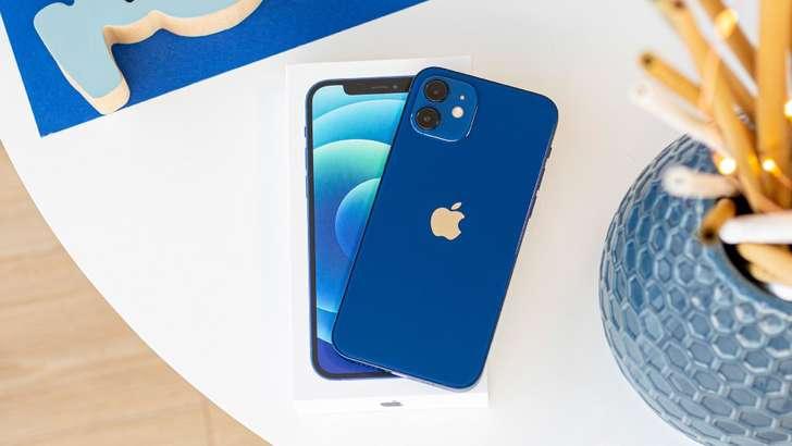 Apple iPhone 12'нинг тўлиқ техник жиҳатлари билан танишамиз