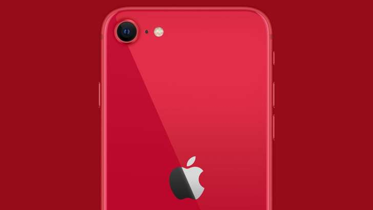 iPhone SE'нинг ичи очилиб, унга iPhone 8 она платаси қўйилди (+видео)