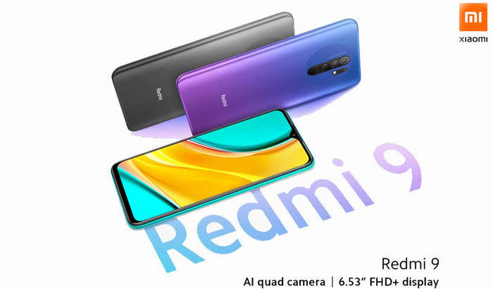 Хитойда сотувга чиқаётган Redmi 9 модели айни шу смартфоннинг глобал версиясидан қандай фарқ қилади?