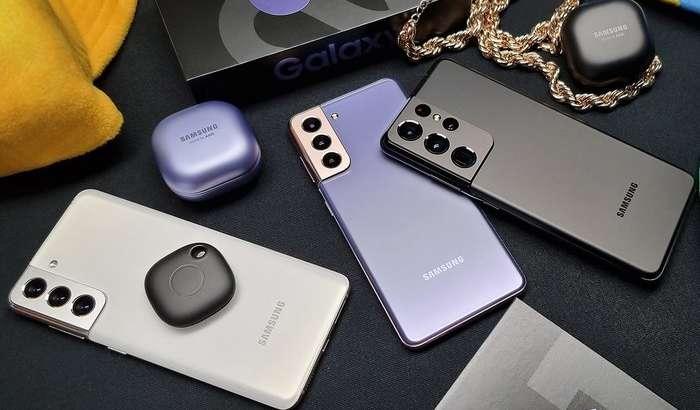 Samsung янги флагманларини уч кунга ижарага беряпти!