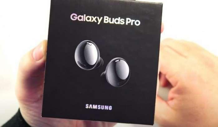 Расмий намойишдан олдин Galaxy Buds Pro сотувга чиқди – кутилганидан қиммат!