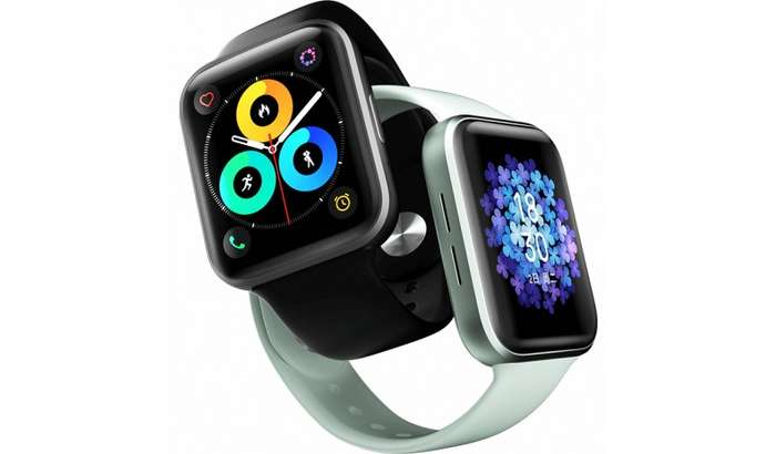 Meizu Watch чиқди: флагман Snapdragon чипи, eSIM ва NFC (+видео)!