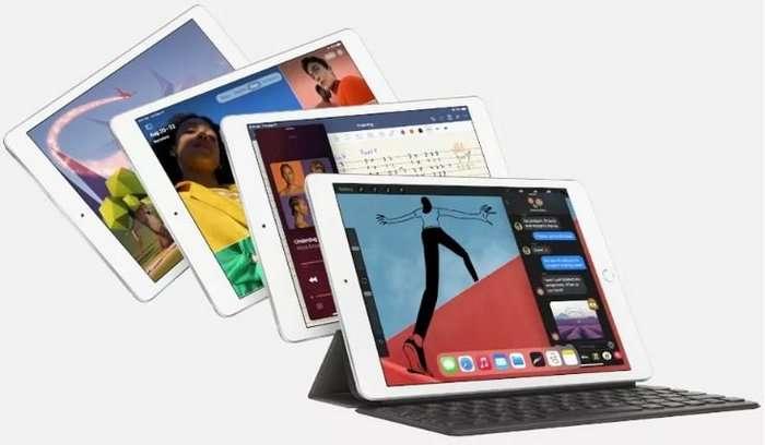 Энг арзон iPad 8 чиқди: кучли процессор, USB-C порти...