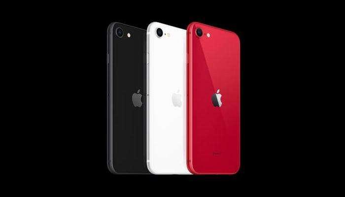 iPhone 12'лар билан бирга iPhone SE Plus, кейин эса – iPhone SE 3 ҳам чиқади!