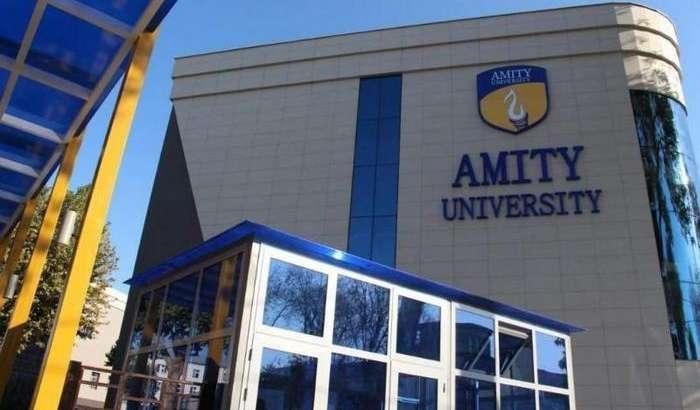 Амити университети 5 кунлик онлайн дастурини тақдим этади