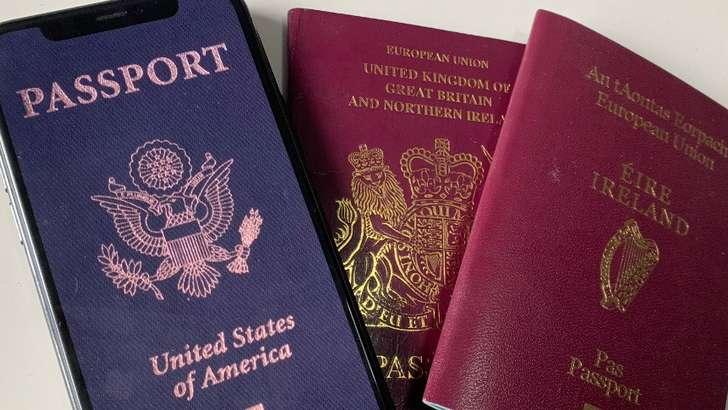Kelajakda iPhone'lar pasport va haydovchilik guvohnomasi o'rnini bosishi mumkin
