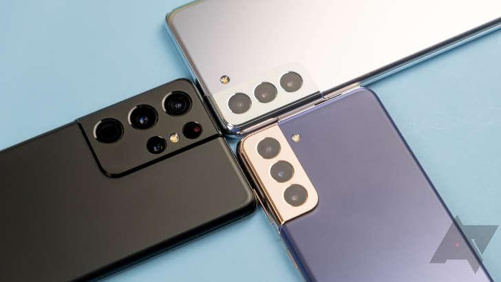 Samsung Galaxy смартфонлари нархлари билан танишамиз (2021 йил, июнь)