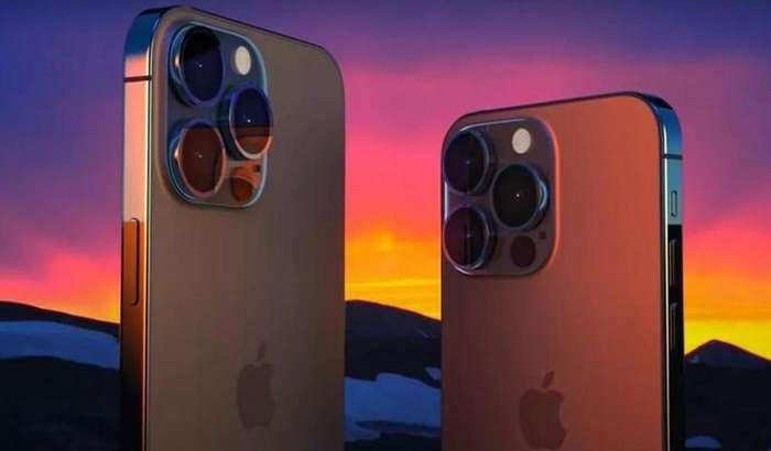 iPhone 13'ларнинг тақдимот ва сотувга чиқиш кунлари маълум бўлди!