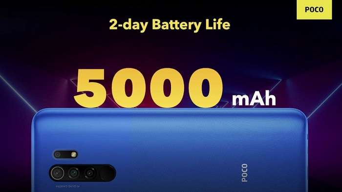 Poco M2 Reloaded chiqdi: brendning eng arzon smartfoni yanada arzon versiyada!