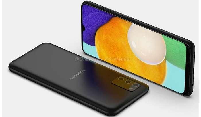 Арзон Galaxy A03s смартфони Geekbench'да тест топширди