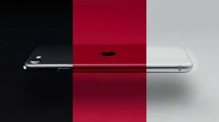 iPhone SE 2022 модели Apple'нинг энг арзон ва ихчам 5G-смартфони бўлади