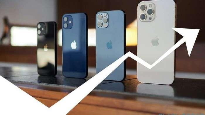 iPhone 14 Pro: зангламас пўлат ўрнига титан!
