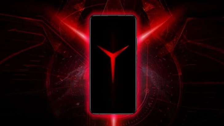 Lenovo Legion 2 Pro'нинг тақдимот санаси маълум бўлди