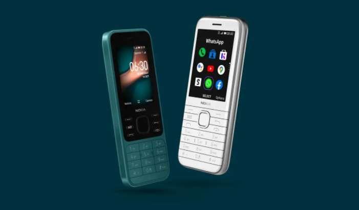 Nokia иккита афсонавий телефонини 4G-версияда тақдим этди (+видеолар)