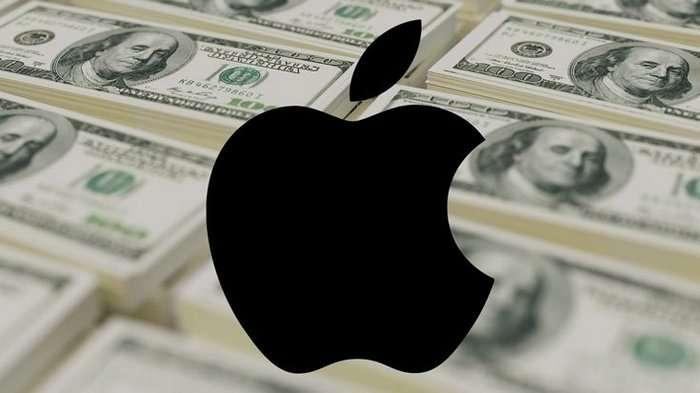 Apple тарихий рекордга эришди – у ҳатто араб нефть компаниясидан ҳам қиммат бўлди!