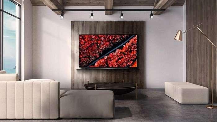 4K-телевизорлар савдосида юксалиш: бозорнинг ярмини иккитагина компания банд этди!