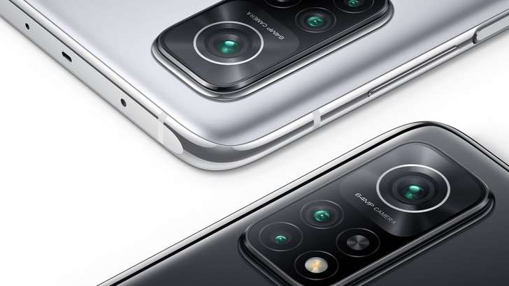 Барча Redmi K40 смартфонлари мана шу икки умумий жиҳатга эга бўлади
