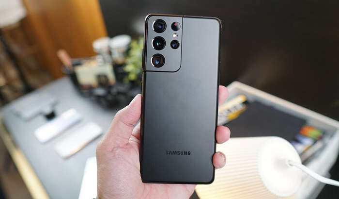 Galaxy S21 Ultra ҳам чиқди: туркумнинг S Pen стилусли илк вакили, тағин S20 Ultra'дан арзон! (+видео)