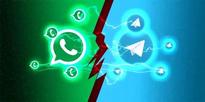 WhatsApp'нинг янги сиёсати Telegram'га қандай фойда келтирди?