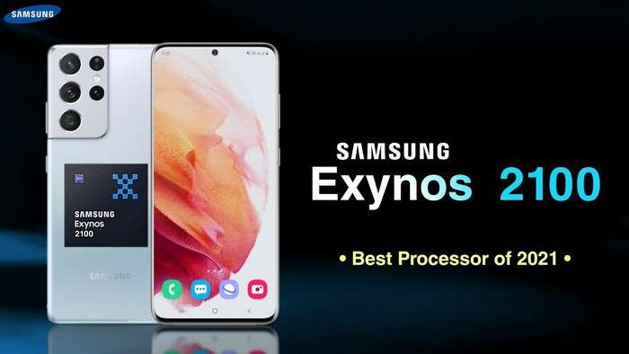 Galaxy S21 флагманларининг процессори – Snapdragon 888 рақиби тақдим этилди! (+видео)