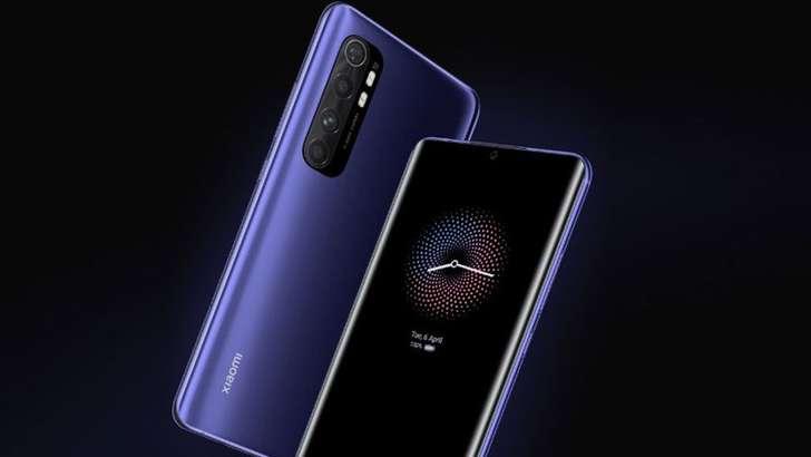 ТераТавсиф: Xiaomi Mi Note 10 Lite (3-қисм)