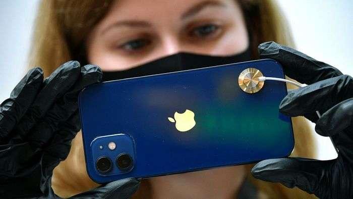Eski rusumdagi ayfonni atigi 2 dollarga iPhone 12'ga «aylantirish» yo'li topildi!