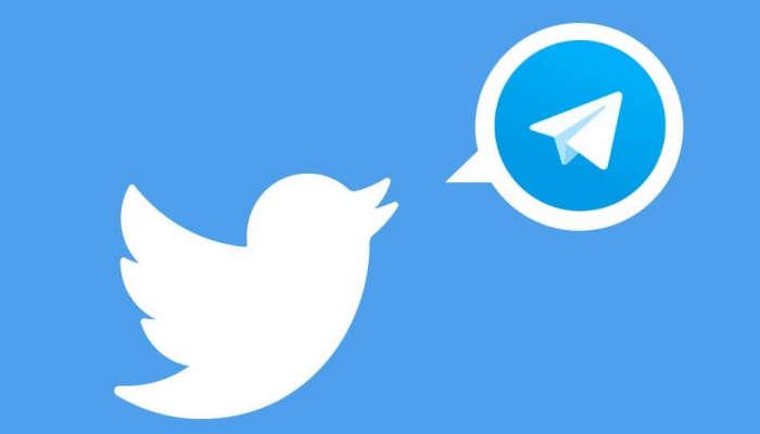 Twitter'да аккаунт очиш шартмас – у ердагиларни Telegram орқали кузата оласиз!