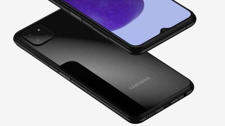 Samsung Galaxy A22 5G Geekbench'да кўриниш берди