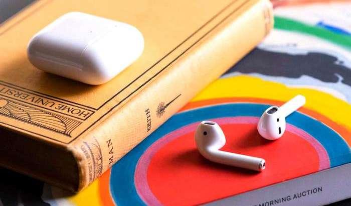 20 апрелда чиқаётган Apple AirPods 3 дизайни буткул янгича! («жонли» сурат)