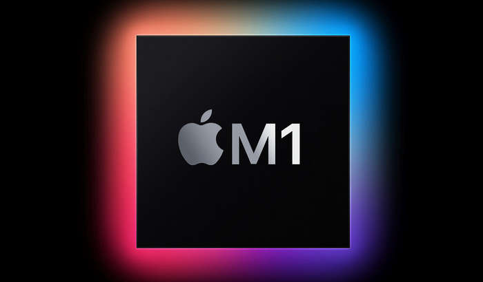 Mac компьютерлари учун Apple ўзининг M1 русумли илк ARM-процессорини тақдим этди