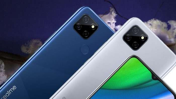 Realme V3 тақдим этилди – дунёдаги энг арзон 5G-смартфон!