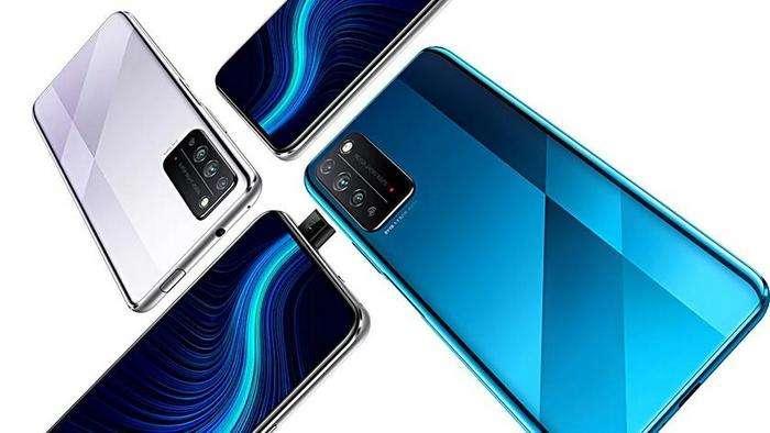 Huawei энг арзон 5G-смартфони намойишини расман эълон қилди!