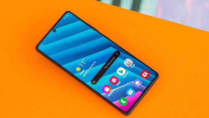 Навбатдаги Samsung смартфонига янгиланиш келди
