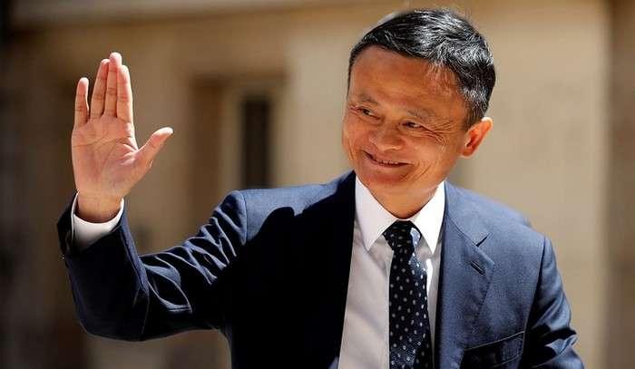 Alibaba раҳбари энди Хитойнинг энг бой одами эмас