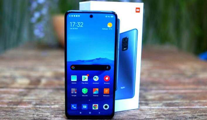 Redmi Note 10 Pro 4G ҳам тайёр: унинг нимаси Galaxy Note 20 Ultra'дан олинган?