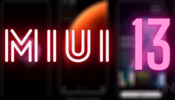 MIUI 13 прошивкасига биринчи навбатда янгиланувчи Xiaomi ва Redmi смартфонлари билан танишинг