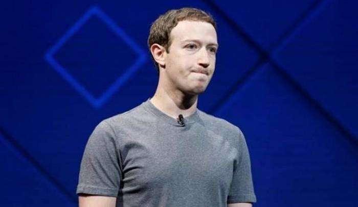 Facebook фойдаланувчилари маълумотлари билан бирга, Марк Цукербергнинг телефон рақами ҳам тарқалиб кетди!