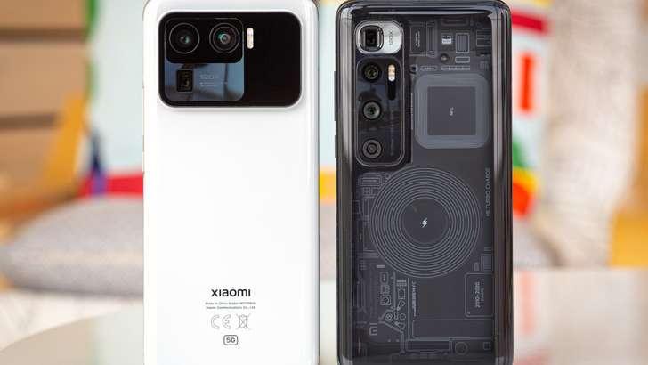 Xiaomi энди Apple'ни ҳам ортда қолдириб, Samsung'га рахна солмоқда