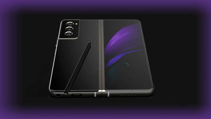 Galaxy Z Fold 3 S Pen Pro'ни қўллаб-қувватлайди