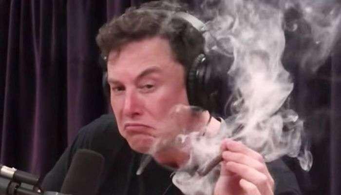 Илон Маск ўзига душманлик қилди – битта твит билан Tesla акциялари нархини тушириб юборди!