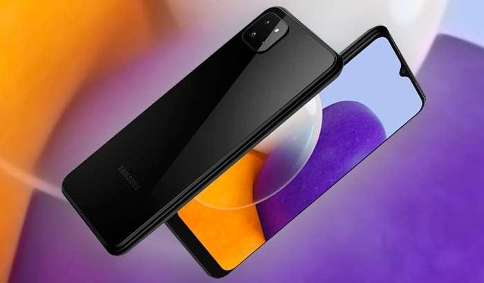 Galaxy A22 5G ҳамда Galaxy A22 4G суратлари ва хусусиятлари чиқди