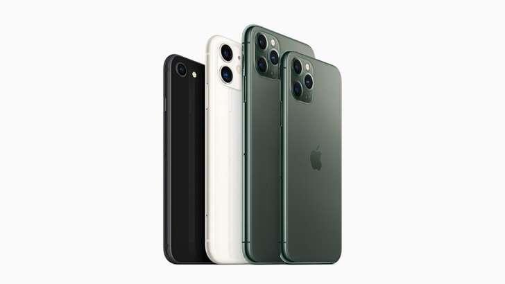 iPhone SE (2020), iPhone SE, iPhone 11, iPhone XR ва iPhone 8'ларни битта жойда таққослаймиз