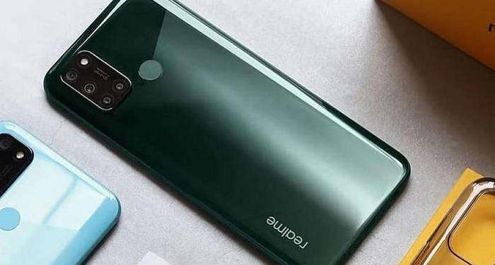 Ҳамёнбоп Realme 7i тақдим этилди: 90Hz экран, 8GB «оперативка», Qualcomm чипи (+анбоксинг видеоси)