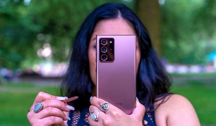 Энг қиммат Samsung флагмани ҳам DxOMark рейтингида уни шарманда қилди – Xiaomi, Vivo, Honor, Huawei ва Oppo смартфонларидан пастда!