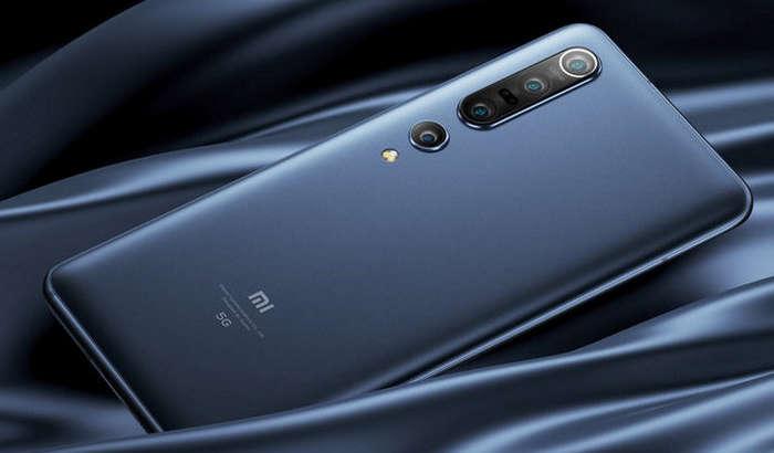 Huawei P40 Pro+ кушандасини Xiaomi тайёрлади: керамик корпус, Snapdragon 865 ва қайрилма экранли камерофон!