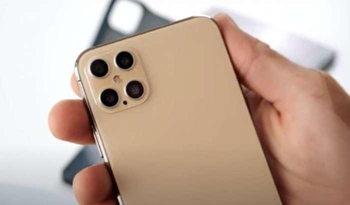 Apple'дан ҳам аввал «хитойча iPhone 12 Pro»ни тақдим этишяпти!