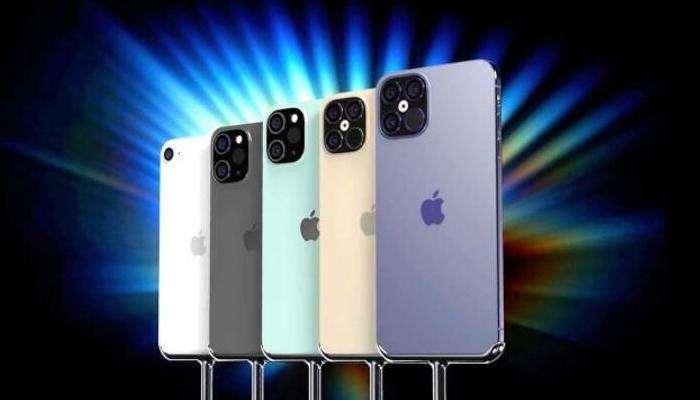 iPhone 12 Pro Max хусусиятлари ва кучини AnTuTu фош этди: уят, Apple, уят!..